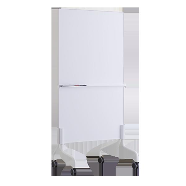 タテ型 両面ホワイトボード(アクティボ)