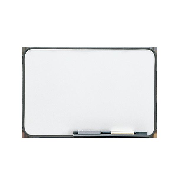 ホワイトボード/スチール・極薄小型(パーソナルボード)