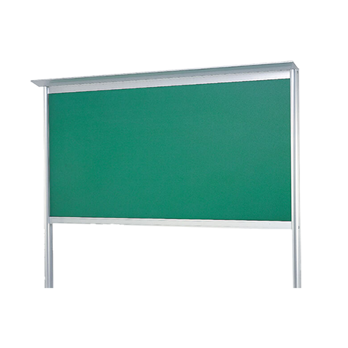 屋外掲示板 簡易タイプ