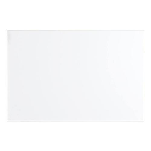 壁掛ホワイトボード メタルライン